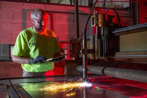 Plasma Arc Cutting Technology