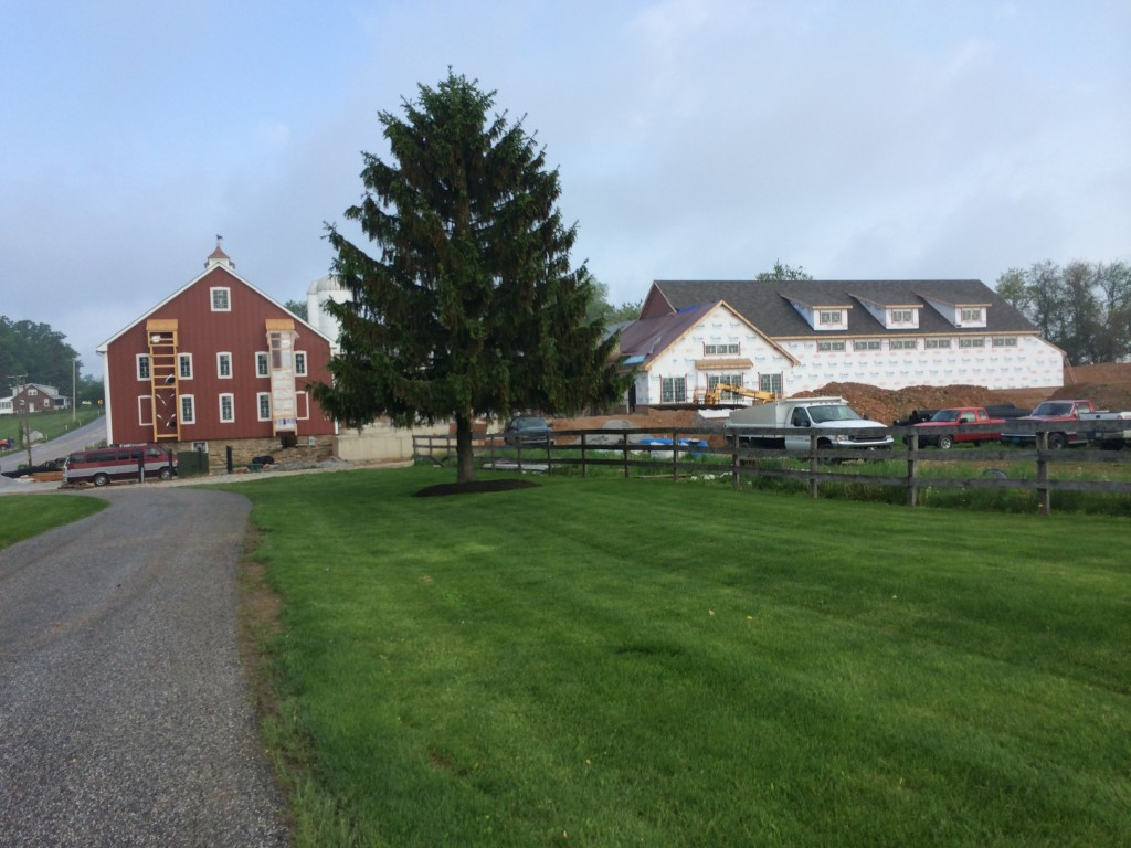 Blog James Craft And Son Advances Lately Is The Use Of Structured Wiring In Homes Wyndridge Farms Project By P