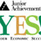 Junior Achievement YES! Event at Central York Middle School
