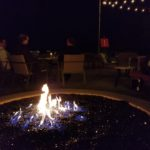 Nice fire pits to stay warm